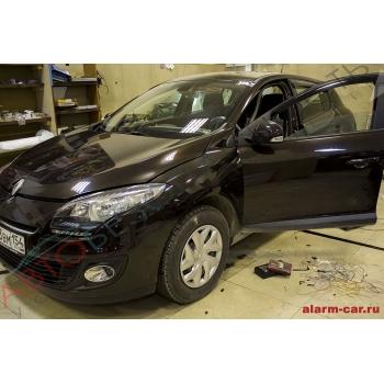 Renault Megane - Pandora LX 3055